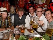 Oktoberfest 2017 - Käferzelt