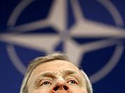 Jaap de Hoop Scheffer, Reuters