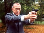 Horst Tappert als Derrick