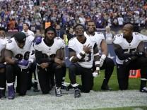 Jacksonville Jaguars - Baltimore Ravens