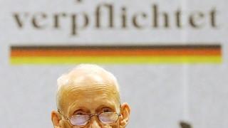 Deutschlandtreffen der Ostpreußen