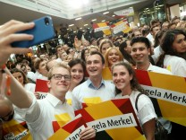 Election Night: Christian Democrats (CDU)