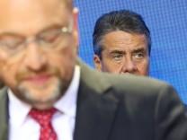Bundestagswahl - SPD