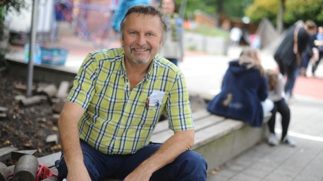 Süddeutsche Zeitung München Ein Kandidat von vielen