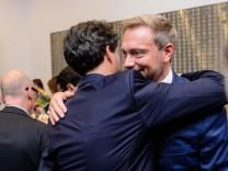 FDP election night