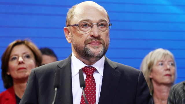 Election Night: Social Democrats (SPD)