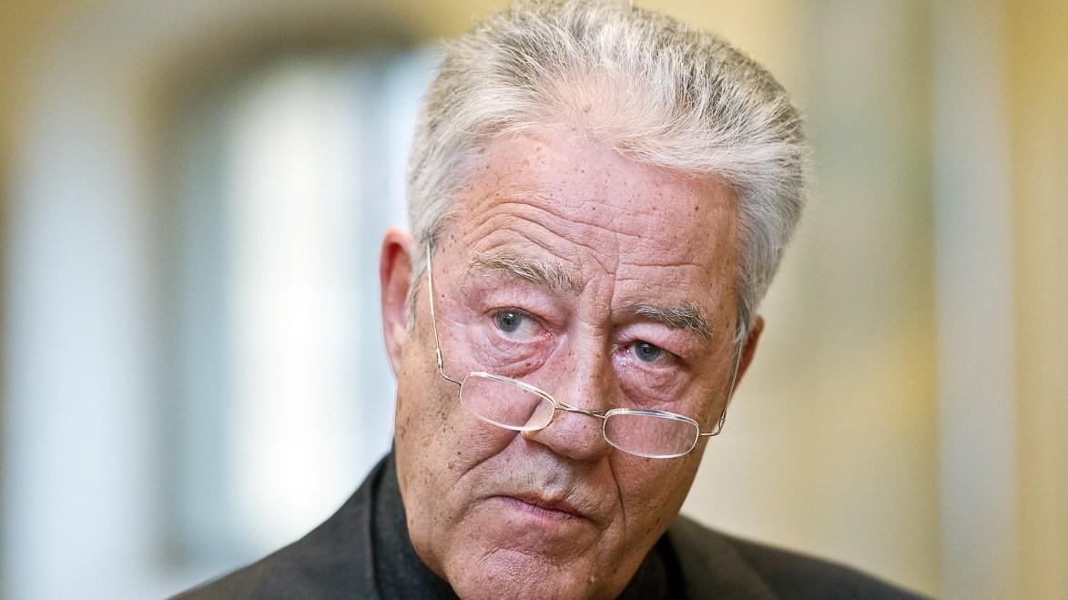 Björn Engholm: SPD mutig und unkonventionell verjüngen