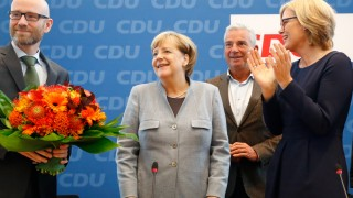 Federal election in Germany
