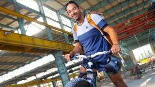 E-Bikes E-Bikes