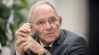 Wolfgang Schäuble Islam Deutschland Seehofer Antisemitismus