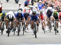 Straßenrad-WM in Bergen