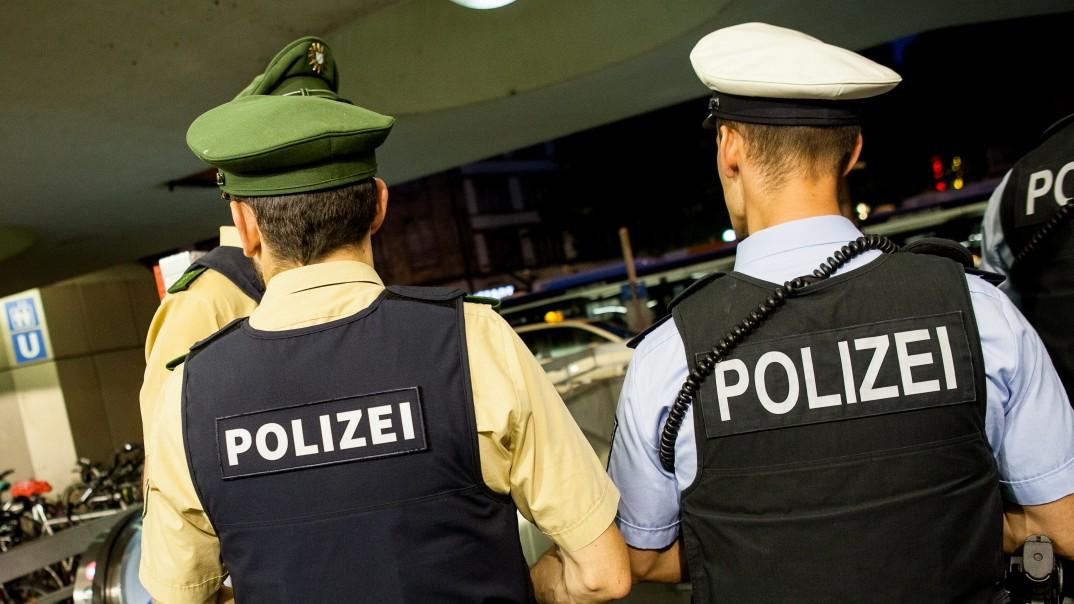 polizei versetzung verweigert panorama sddeutschede - Polizei Bremen Bewerbung