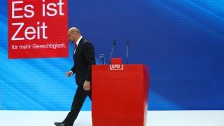 Nach der Bundestagswahl - SPD