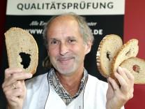 Brotprüfung Bäckerinnung