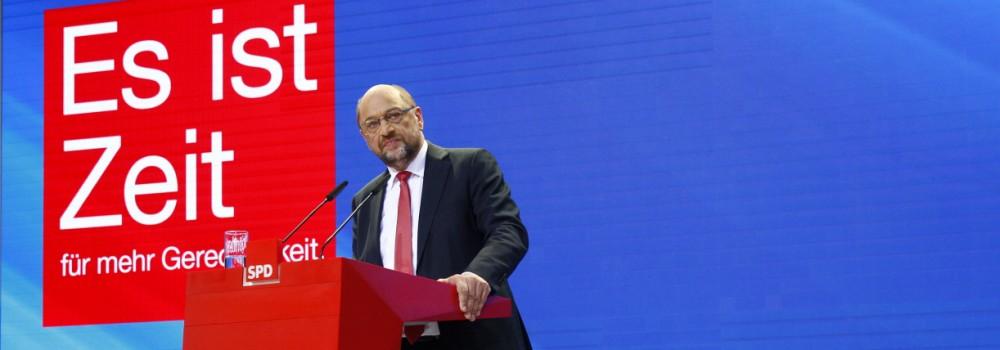 SPD Neuausrichtung nach der Wahlniederlage