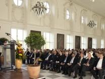 Bruck: Diplomierungsfeier Polizei-Fachhhochschule