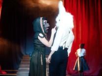 Romeo und Julia Volkstheater