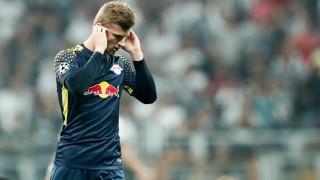 Besiktas Istanbul - RB Leipzig
