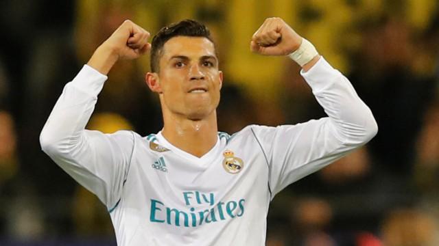 Champions League - Borussia Dortmund vs Real Madrid
