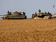 Krieg im Gaza-Streifen; Reuters