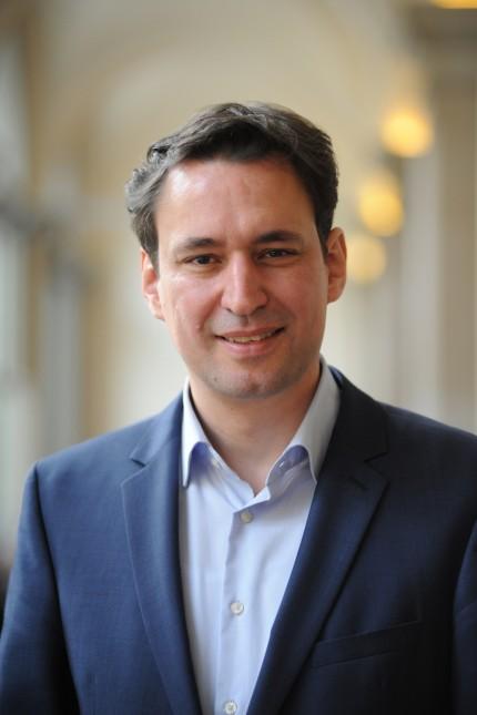 Georg Eisenreich, Staatssekretär, 2016