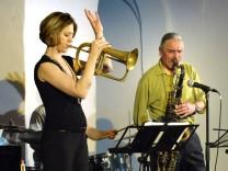 FEU Seefeld Sudhaus Jazz