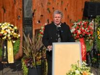 Gedenken an die Opfer des Oktoberfest-Attentats 1980 in München, 2017