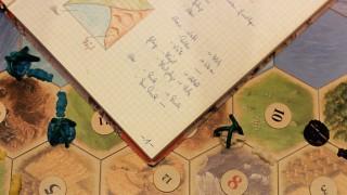 Brettspiele Spiel-Erfinder im Gespräch