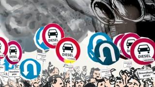 Automobilindustrie CO2-Bilanz
