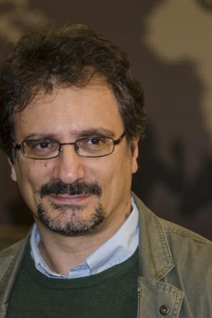 Albert Sanchez Pinol
