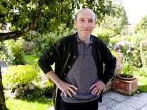 Maisach: Autor / Schriftsteller Haydar Isik