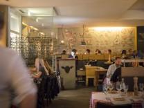 München: Seating, Zum Goldenen Kalb