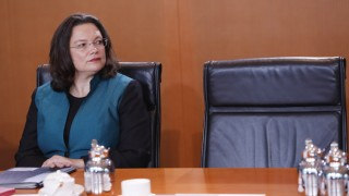Weekly Government Cabinet Meeting
