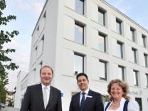 Starnberg 50 Jahre Deutsche Bank