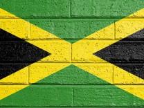 Flag of Jamaica; Jamaika-Flagge