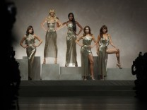 Modewoche Mailand