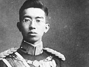 Kaiser Hirohito, Tenno, Japan, Bundesarchiv