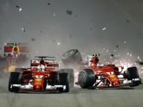 Formel 1: Großer Preis von Singapur
