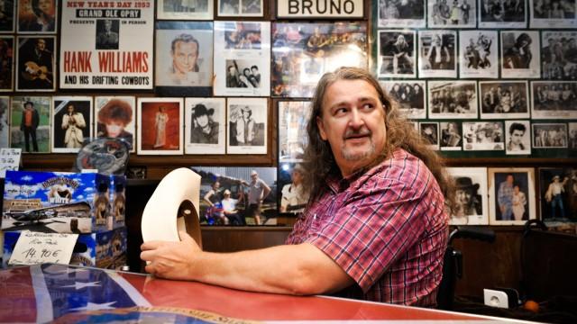 "Bars Country Kneipe ""Rattlesnake Saloon"""