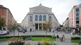 Kultur in München Glockenbachviertel