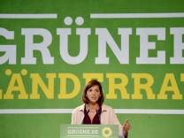 Länderrat Bündnis 90/Die Grünen