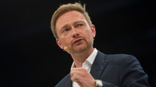 FDP Holds Federal Congress One Week Before Elections