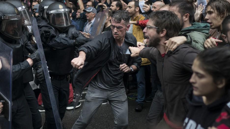 Katalonien SZ Espresso: Das Wochenende kompakt