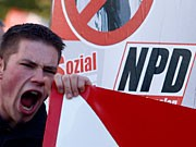 npd rechtsextremismus Reuters