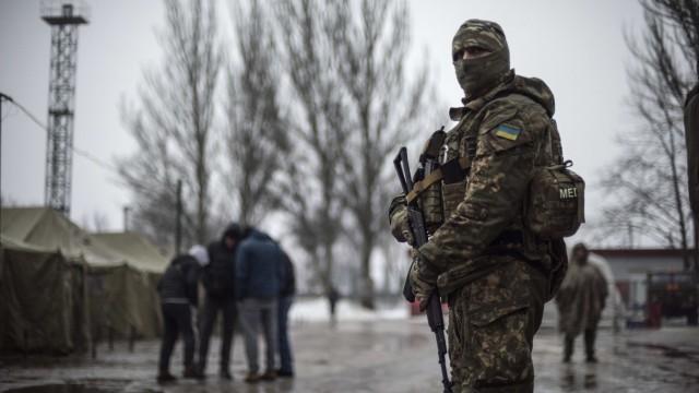 Ostukraine Ostukraine