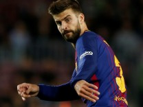 Santander La Liga - FC Barcelona vs Eibar
