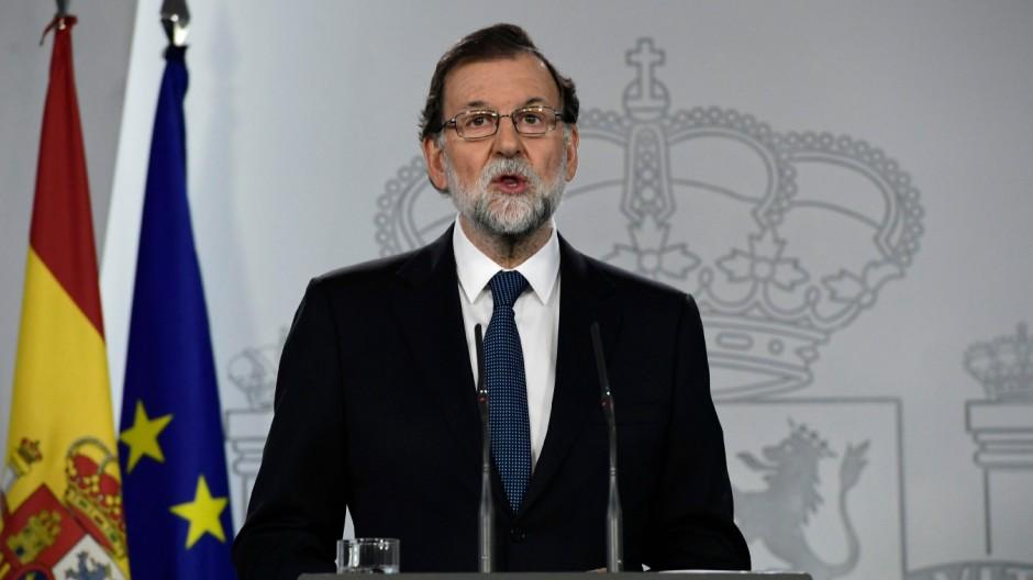 Wahl in Spanien Referendum