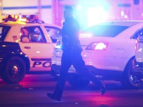 Schüsse in Las Vegas