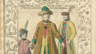 München Historie