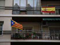 Unabhängigkeitsreferendum in Katalonien